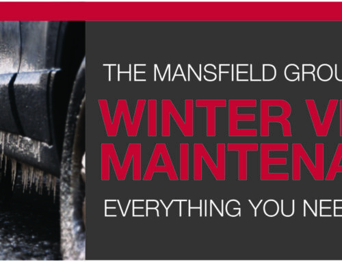 Winter Vehicle Maintenance Tips: Everything You Need To Know
