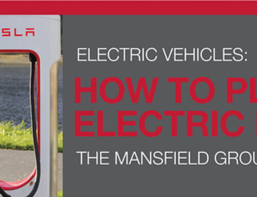 Electric Vehicles: How To Plan An Electric Road Trip