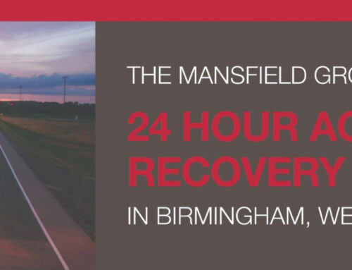 24 Hour Accident Recovery Company In Birmingham, West Midlands