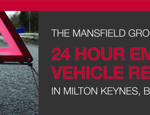 24 Hour Emergency Vehicle Recovery In Milton Keynes, Bedfordshire