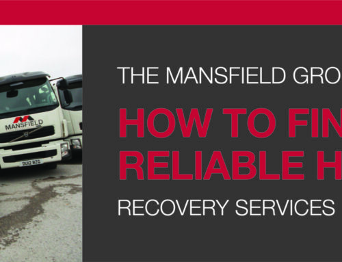 How To Find Reliable Heavy Recovery Services In Aylesford